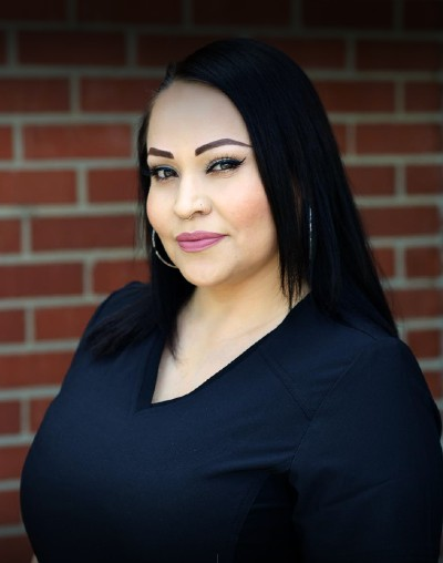 Lynette Office Manager - Dr. Monica Puentes, DDS