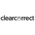 Clear Correct Branding Logo