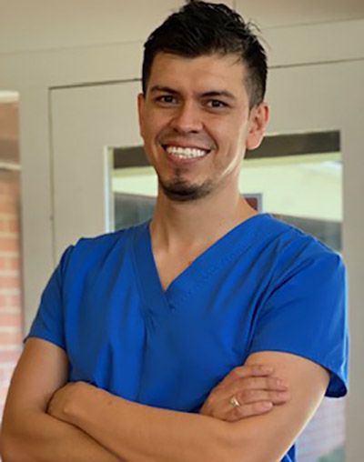 Manny Dental Assistant - Dr. Monica Puentes, DDS