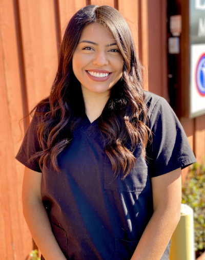 Lynette Office Manager - Dr. Monica Puentes, DDS