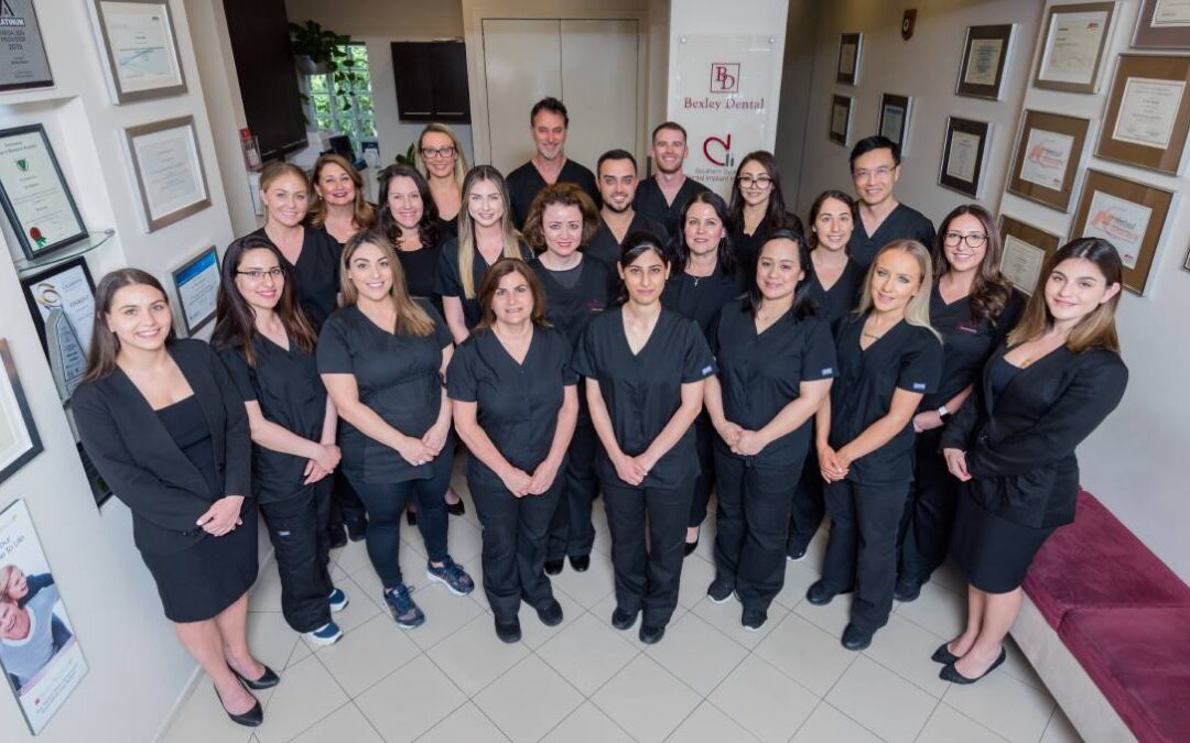 Experts at Bexley Dental can restore your smile   St George & Sutherland Shire Leader