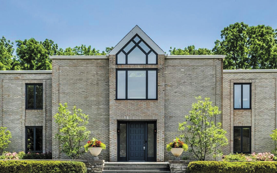 Reviving a post-modern masterpiece in Indianapolis