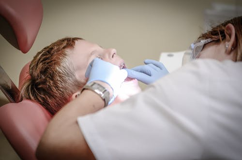 Dental Crowns 101, Types, and When You Need Them