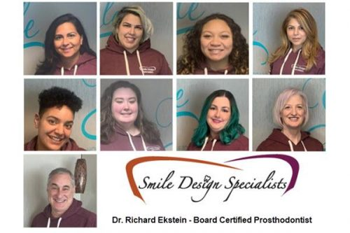 Dental Crowns/Bridges Updated By North Arlington NJ Smile