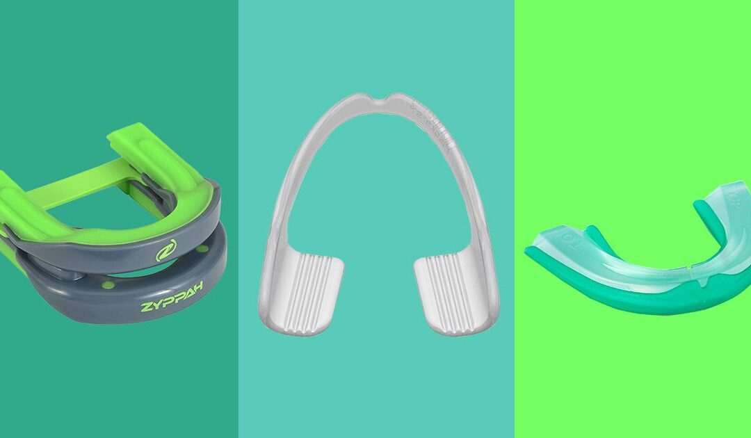 12 Best OTC Mouth Guards for Teeth Grinding 2021